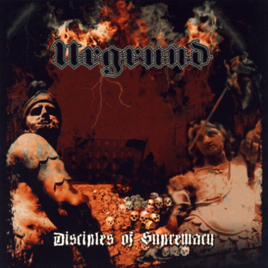 Urgrund-Disciples of Supremacy