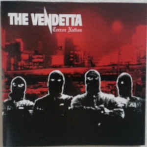 Vendetta- Terror Nation