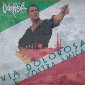 Via Dolorosa- Complete Discography Vol. 1