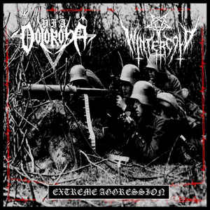 Via Dolorosa / Wintercold-  Extreme Aggression