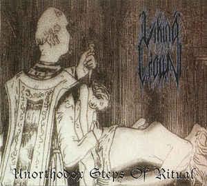 Viking Crown- Unorthodox Steps Of Ritual