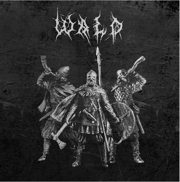 Wald- Horn Of War
