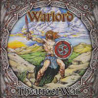 Warlord- Theatre Of War Re Release In Stock Now