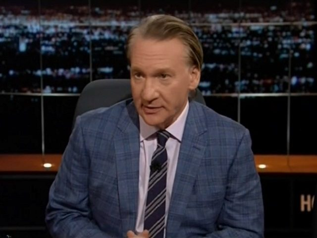 Bill Maher WhinyLittleBitch