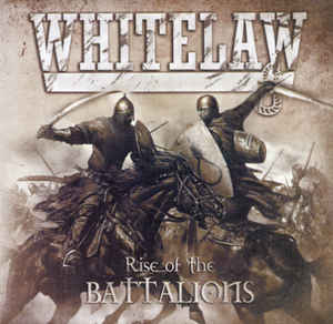 Whitelaw- Rise Of The Battalions