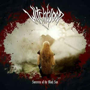 Witchblood- Sorceress of the Black Sun
