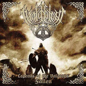 Wotanorden- Legends Of The Valorous Fallen