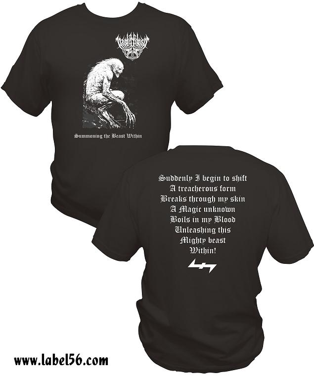 Wotanorden T Shirt S- XL