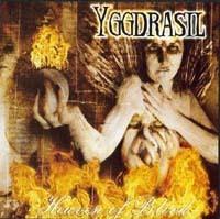 Yggdrasil- I Hate You