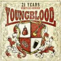 Youngblood Release 21 Year Anniversary Cd