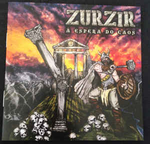 Zurzir- A Espera Do Caos