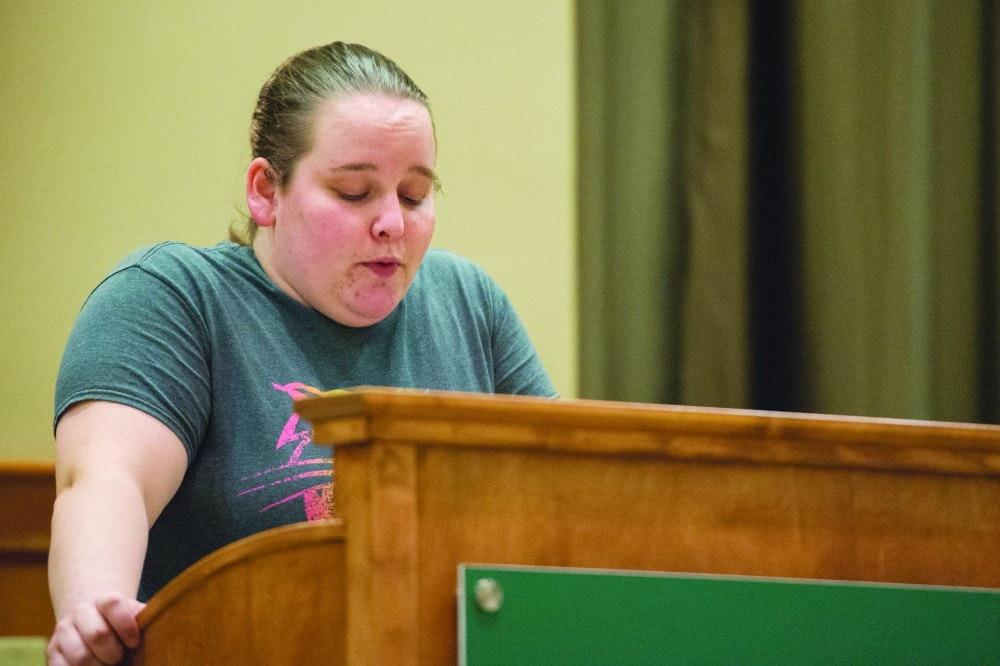 Fake Hate Crime: Ohio University Student Arrested For False Threats