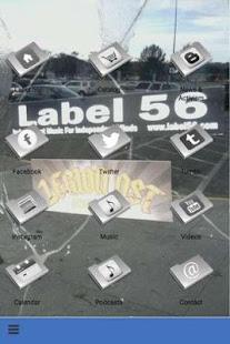 Label 56 Mobile App