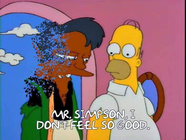 Social Justice Warriors To The Rescue: Simpsons To Drop Apu After SJW Whining