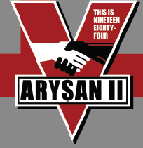 Arysan 2- This Is 1984