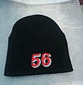 Label 56 Beanie Hat