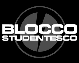 Blocco Studentesco Action 10/5/12