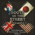 Boots On The Street Vol. 1 Compilation