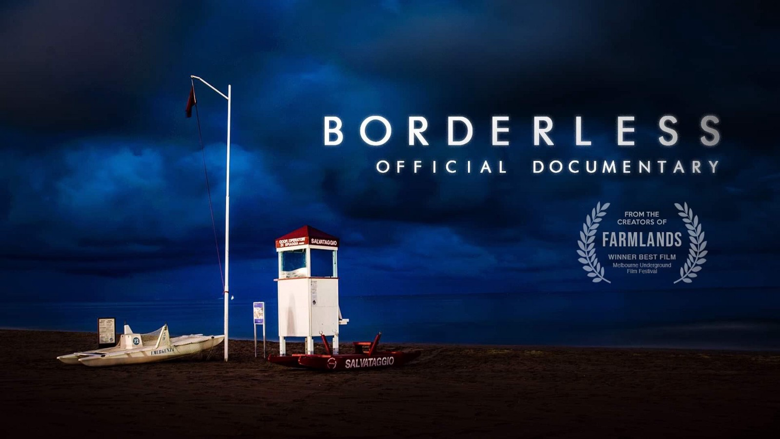 "YouTube Allegedly Bans Lauren Southern`s New Movie ""Borderless"""