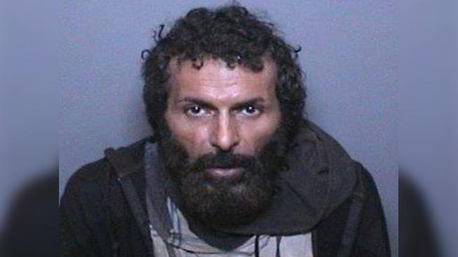 47 Year Old Saleh Ali Arrested After Cops Find Homemade IED In His Car. National Media Silent