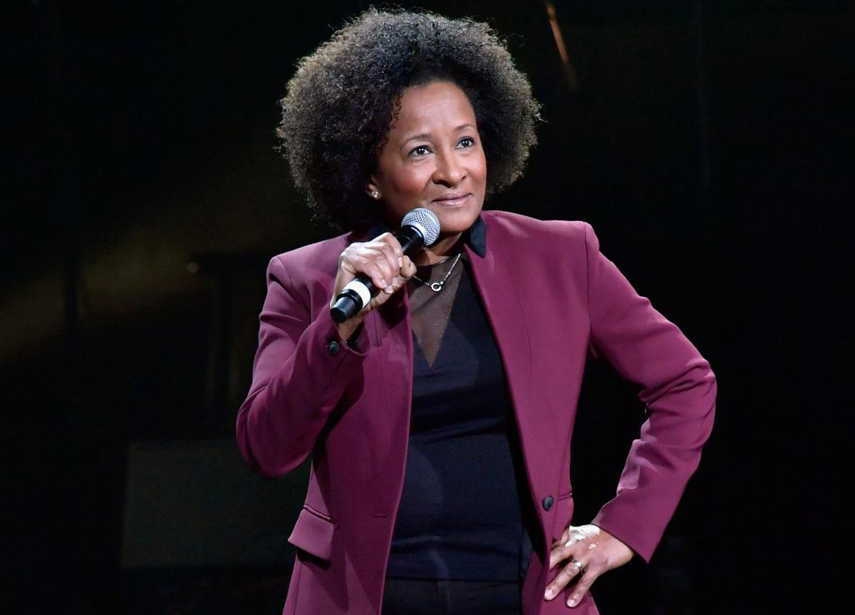 Wanda Sykes Inappropriate Rant At Cancer Charity Event