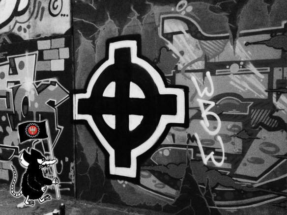 WBW Grafitti Video