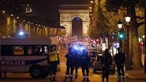 France Is Hit With 22nd Terrorist Attack In 2 Years, Antifa Fight For More Immigration