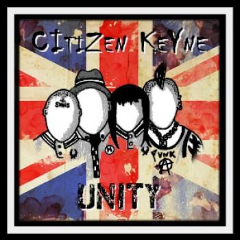 Citizen Keyne- Unity