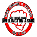 Wellington Arms Collection # 3