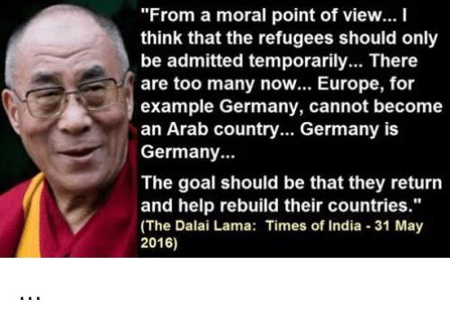 Quotes: Dalai Lama