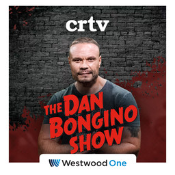 Dan Bongino Show: Dealing With The Media