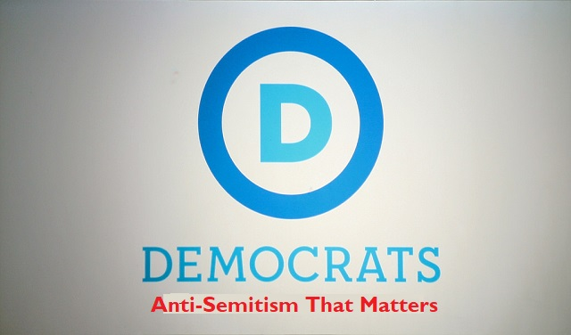 How Will Leftist Anti Hate Fund Raising Groups Deal With The Anti Semitism Of The New Left?