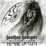 Heathen Hammer - Territorial Purity
