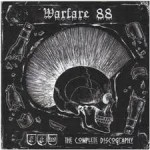 Warfare 88 - Peace Punx Are Hippies With Mohawks