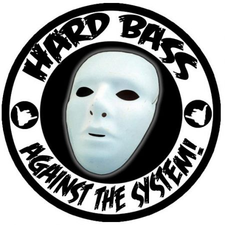 Hard Bass- Against The System