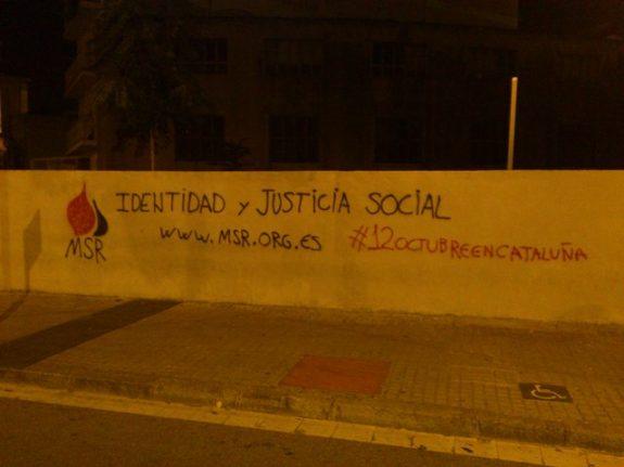 Movimiento Social Republicano Spain