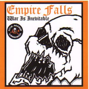 Empire Falls- War Is Inevitable
