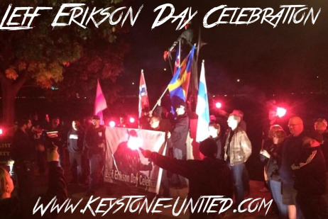9th Annual Leif Erikson Day Celebration