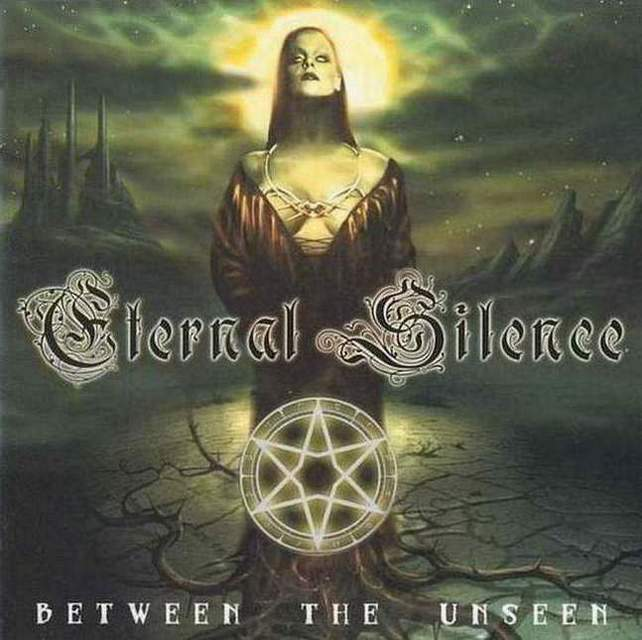 Eternal Silence- Between The Unseen