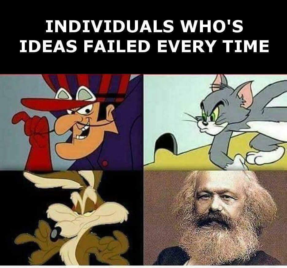 Meme Alert: Ideas That Fail Every Time