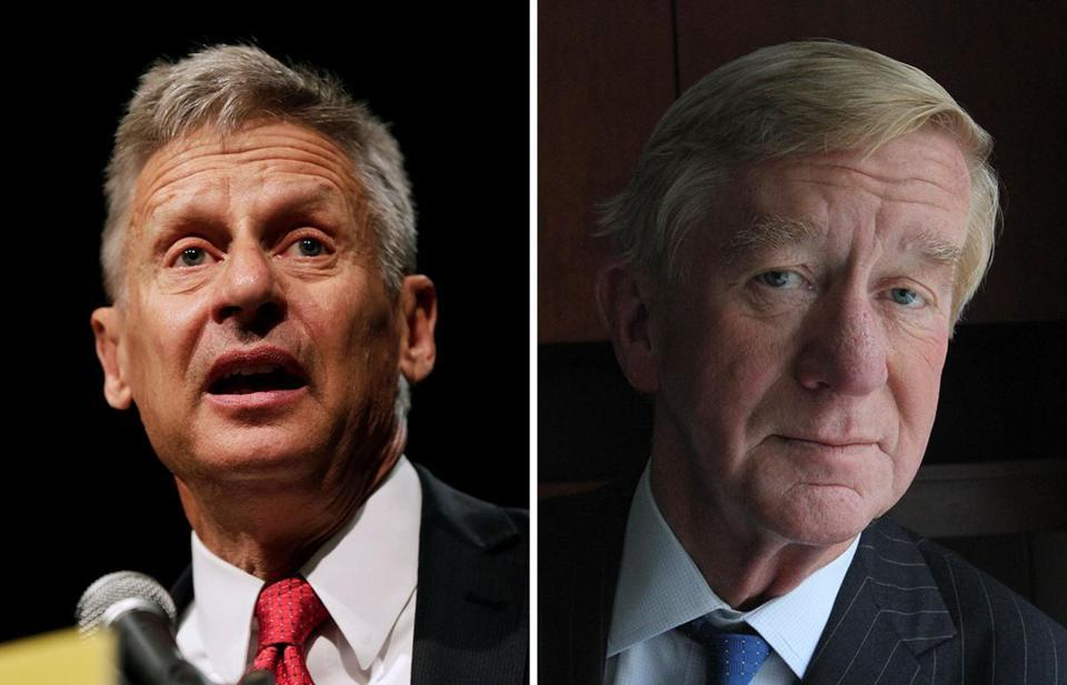Libertarians Have Screwed Up the Chance of a Lifetime in 2016