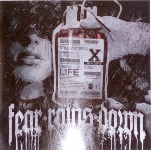 Fear Rains Down- We Carry On