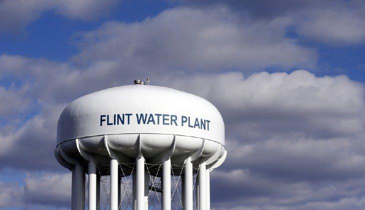 EPA Is Sending $100 Million To Flint, Michigan