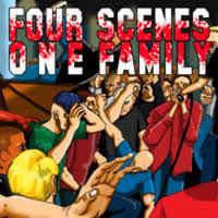 Four Scenes One Family
