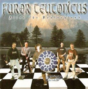 Furor Teutonicus- Renee