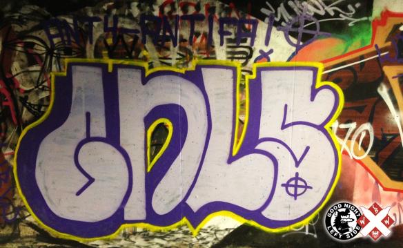 GNLS Street Art