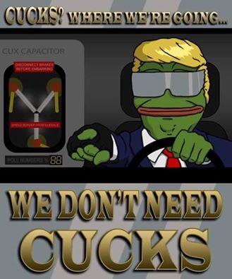 Got Cucks?
