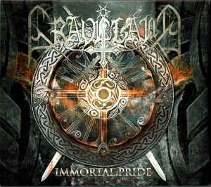 Graveland- Immortal Pride