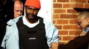 Ricky Gray Execution