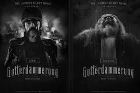 Gutterdammerung Movie Promo